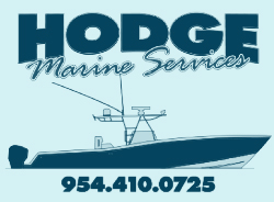 Josh Hodge Marine Services